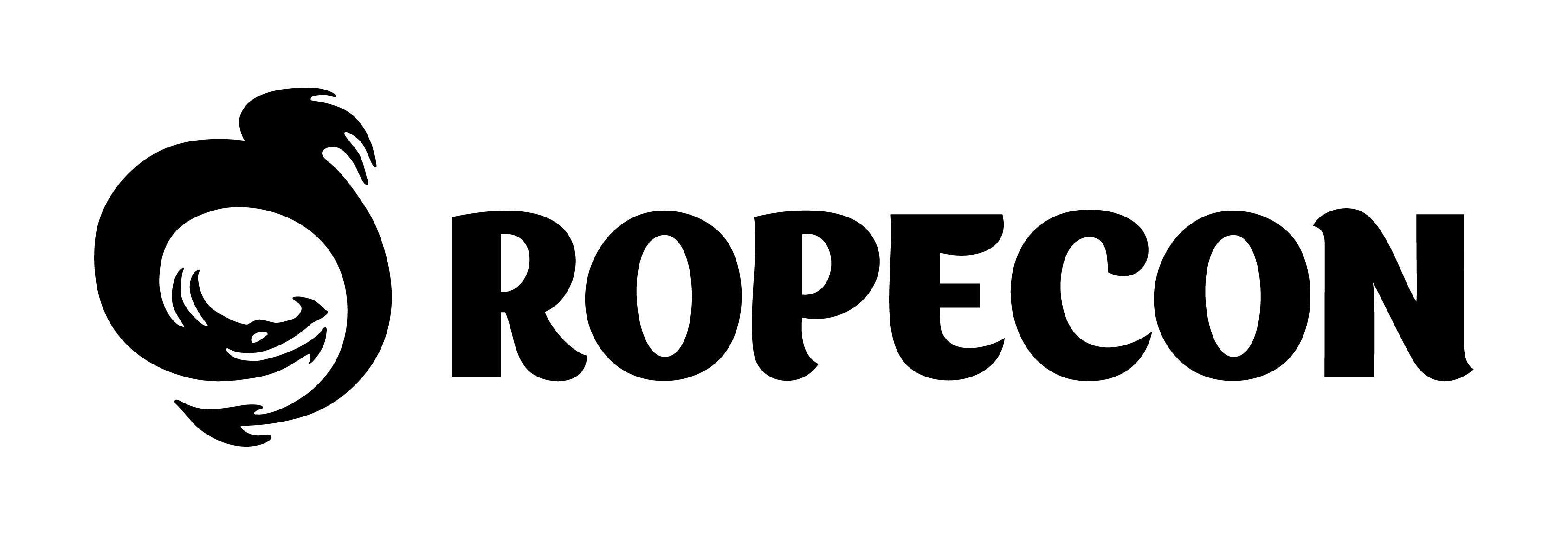 Ropecon logo
