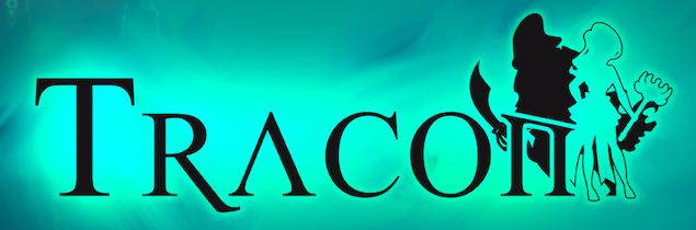 Tracon logo